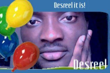Desreel