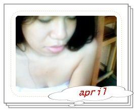 aprilsad