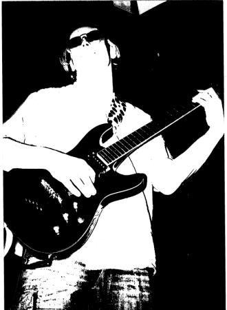 gitarrenkater