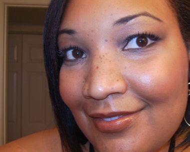 FreckledBeauty