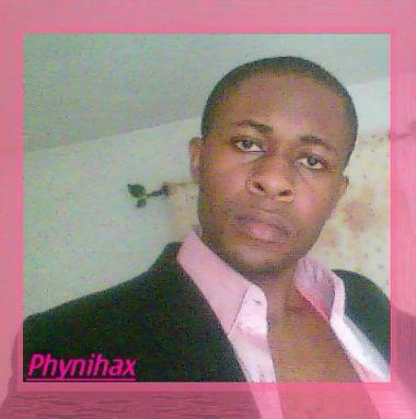 Phynihax