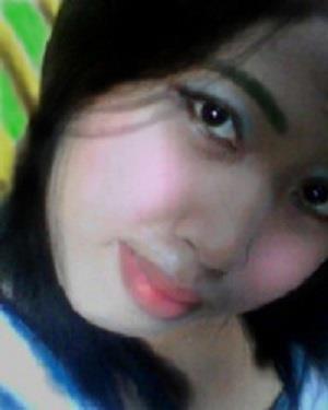 eyenbabing