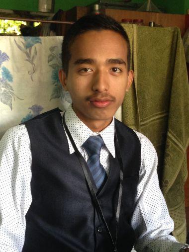 Bikashadh