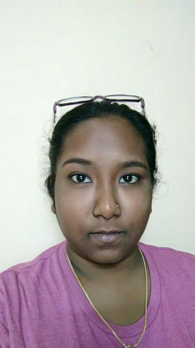 Anuraswathi