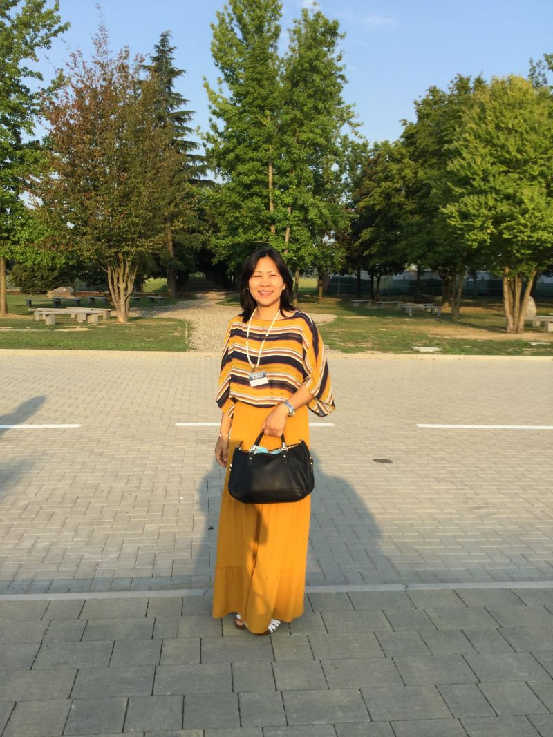Jemimaed