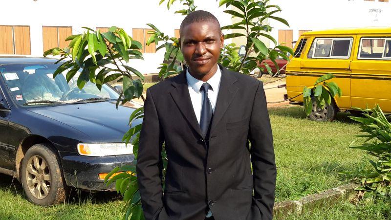 GeraldSima