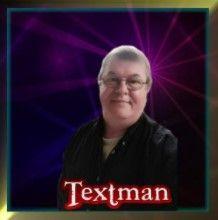Textman